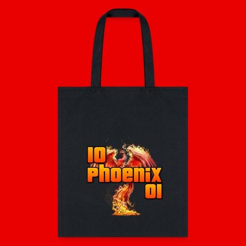 10Phoenix01 Tote - Tote Bag