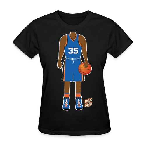 35 - Women's T-Shirt