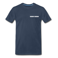 T-Shirts ~ Men's Premium T-Shirt ~ Contra Security
