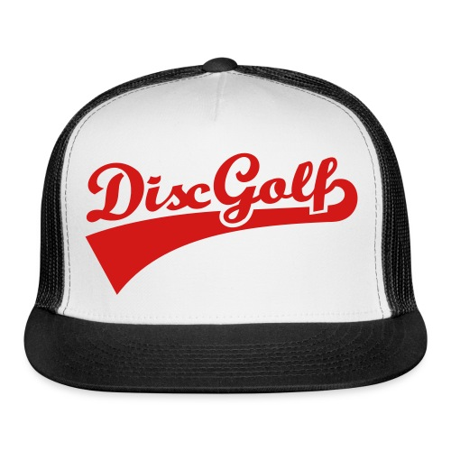Do You Even Disc Golf - Trucker Cap