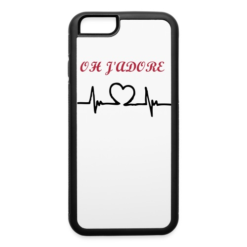 lovecell - iPhone 6/6s Rubber Case