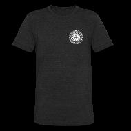 T-Shirts ~ Unisex Tri-Blend T-Shirt ~ WDC Circle Crest