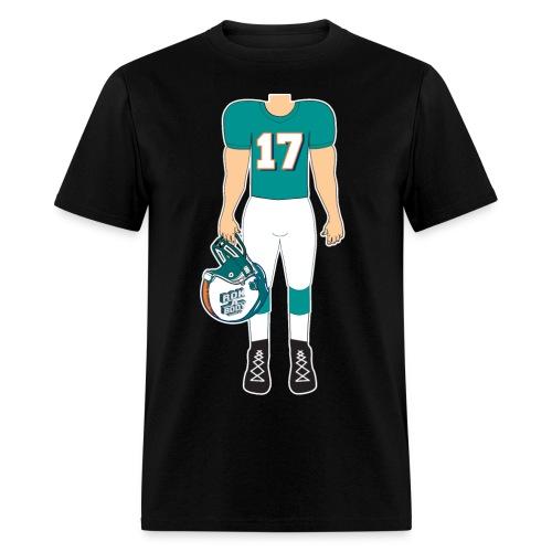 17 - Men's T-Shirt