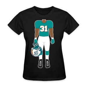 31 - Women's T-Shirt