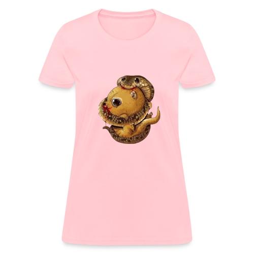 Snake - Women's T-Shirt