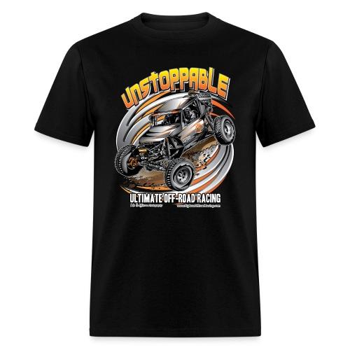 Unstoppable Ultra4 Buggy - Men's T-Shirt