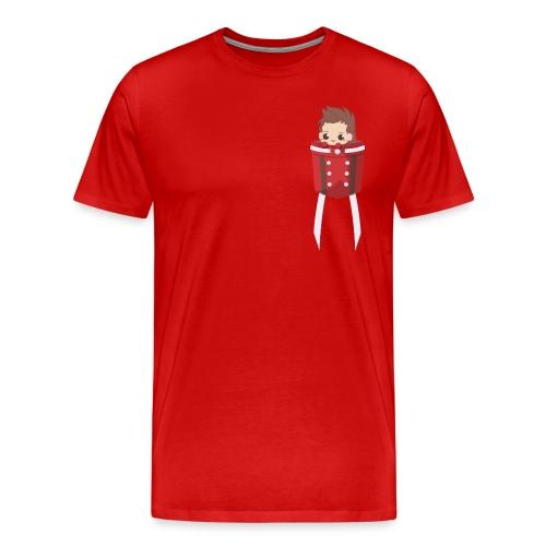 Lloyd - t-shit M - Men's Premium T-Shirt