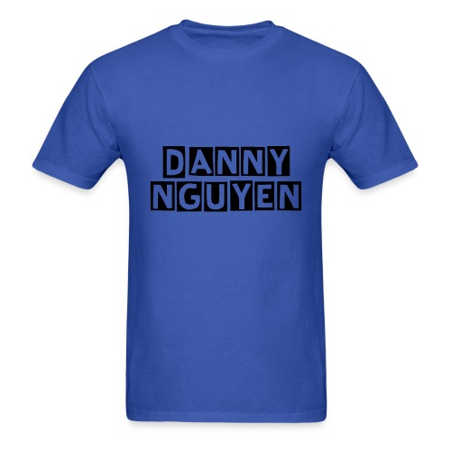 Danny Nguyen - Swufness - Men's T-Shirt
