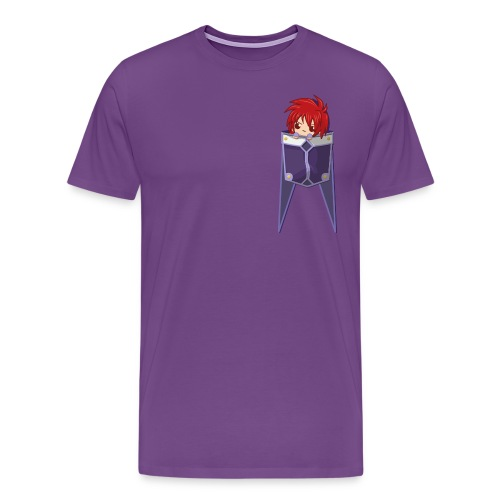 Kratos - t-shirt M - Men's Premium T-Shirt