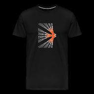 T-Shirts ~ Men's Premium T-Shirt ~ Kakeya fish