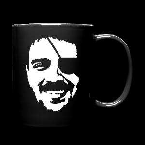 Maddox Mug on a Mug - Full Color Mug