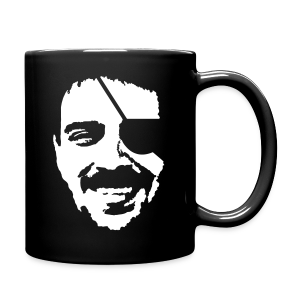 Maddox Mug on a Mug - Full Color Mug