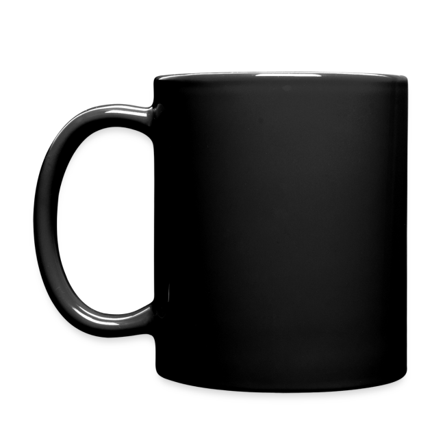 Maddox Mug on a Mug