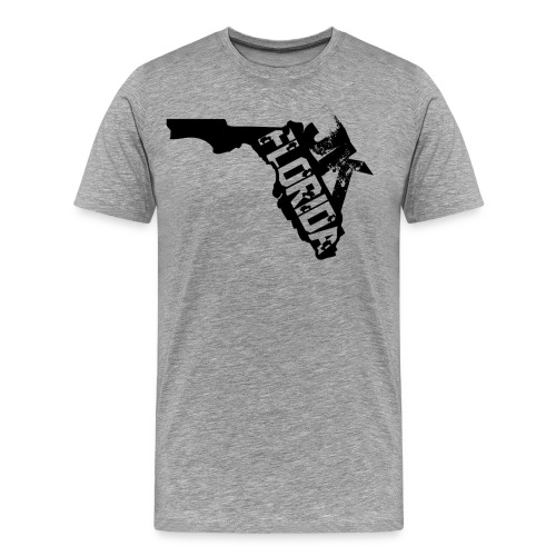Men's Premium Shirt - Men's Premium T-Shirt