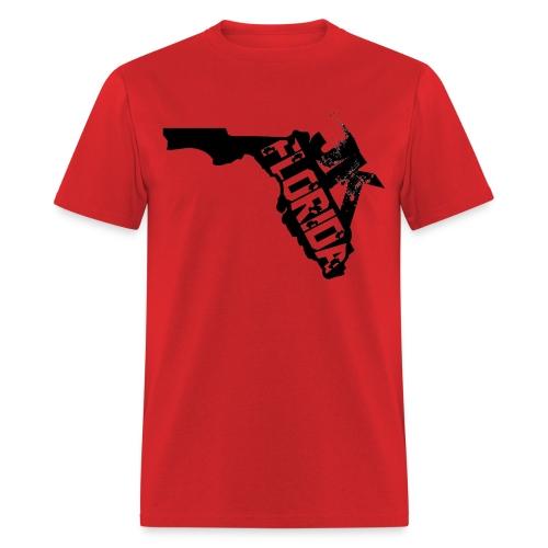 Unisex Standard T-Shirt - Men's T-Shirt