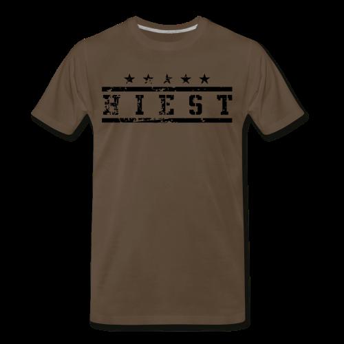 HIEST Squad - Men's Premium T-Shirt