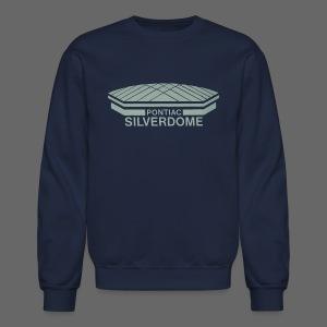 Pontiac Silverdome - Crewneck Sweatshirt