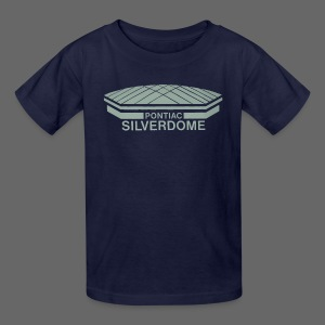 Pontiac Silverdome - Kids' T-Shirt
