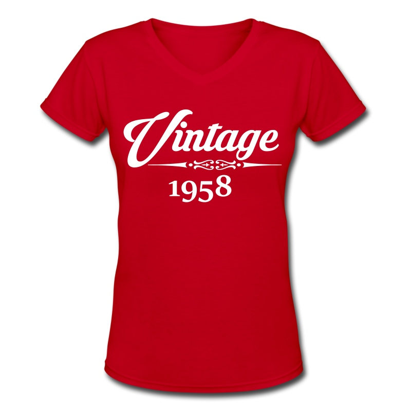 Vintage Women S T Shirts 75