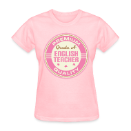T-Shirts ~ Women's T-Shirt ~ Article 103503116