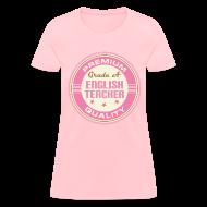 T-Shirts ~ Women's T-Shirt ~ Article 103503116