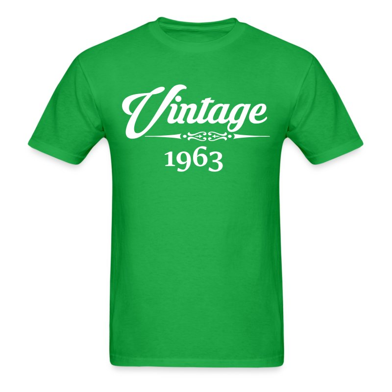 Vintage Men S Shirt 12