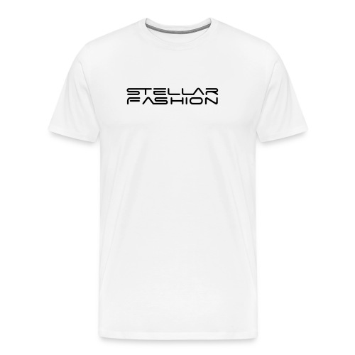 Stellar Fashion T-Shirt - Men's Premium T-Shirt