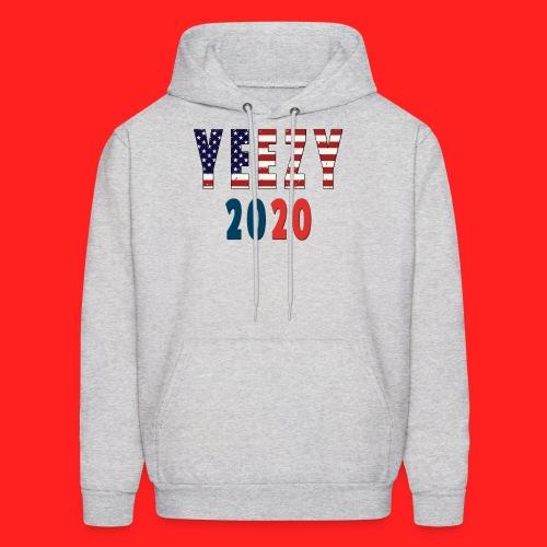 Yeezy Sweatshirt - Men's Hoodie