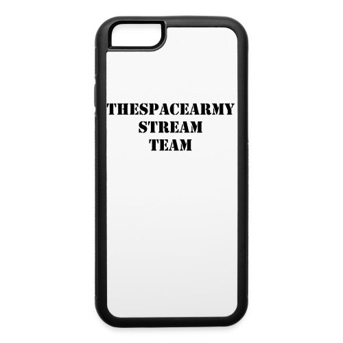 TheSpaceArmy Iphone 6 Rubber Case - iPhone 6/6s Rubber Case