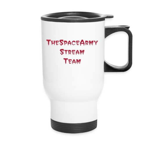 TheSpaceArmy Travel Mug - Travel Mug