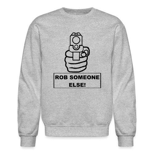RSE Sweatshirt for light colors - Crewneck Sweatshirt
