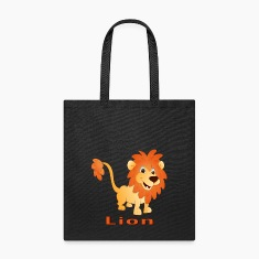 Lion Bags & backpacks