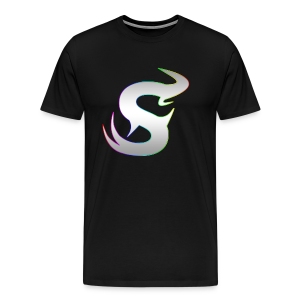 The S Shirt - Men's Premium T-Shirt