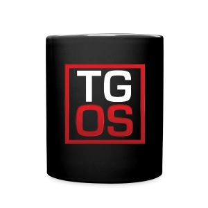 TGOS Coffee/Tea Mug - Full Color Mug