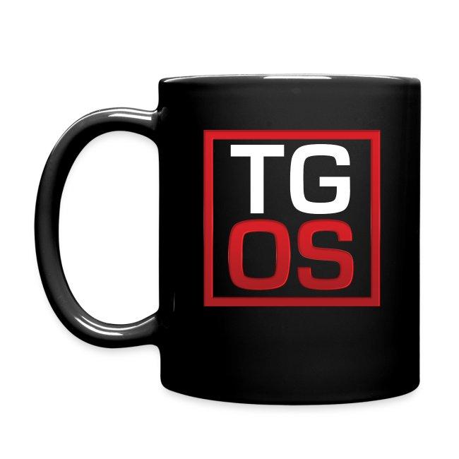 TGOS Coffee/Tea Mug