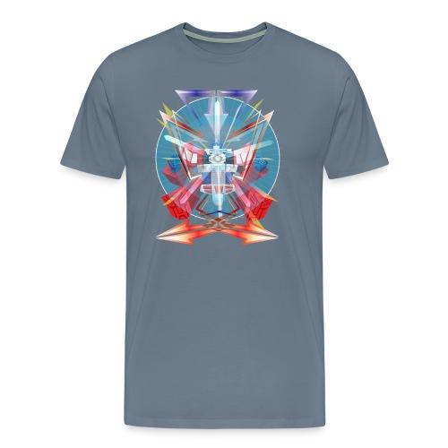 Team Prime - Men's Premium T-Shirt