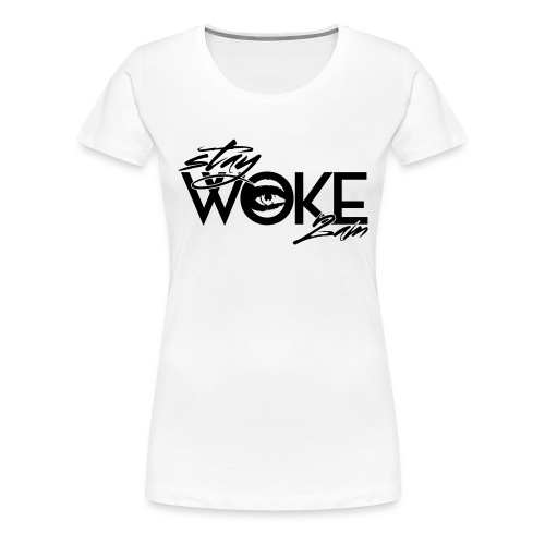 Womens Slim Fit T - Women's Premium T-Shirt