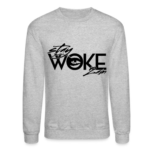 Womens Crewneck - Crewneck Sweatshirt