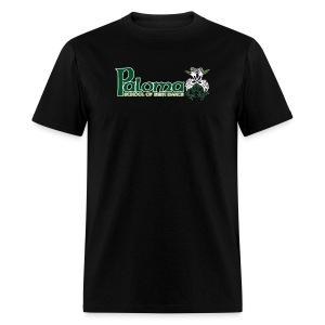 Paloma Men's T-Shirt - Men's T-Shirt