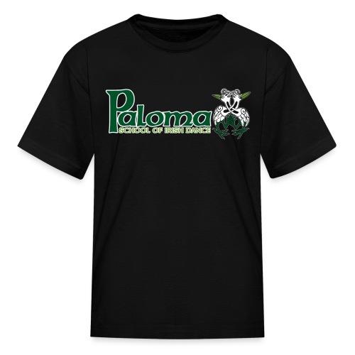 Paloma Kid's T-Shirt - Kids' T-Shirt