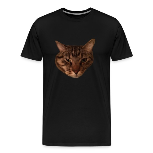 Cat Shirt Mafia! - Men's Premium T-Shirt