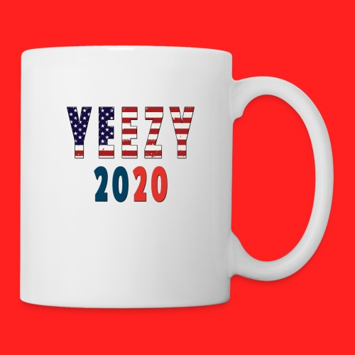 Yeezy Mug - Coffee/Tea Mug