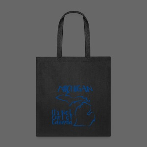 Not Part of Canada - Tote Bag