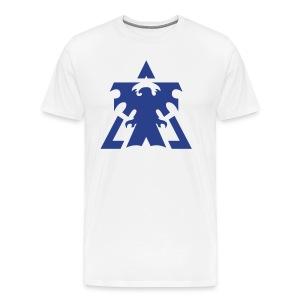 Terran tshirt - Men's Premium T-Shirt
