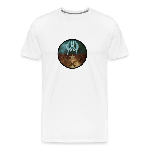 CSGO Yin Yang - Men's Premium T-Shirt