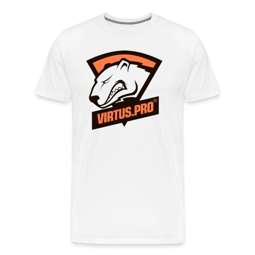 Virtus Pro t-shirt - Men's Premium T-Shirt