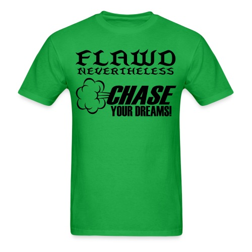 FLAWD - Men's T-Shirt