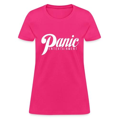 Panic Girl T - Women's T-Shirt