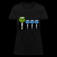 Women's T-Shirts ~ Women's T-Shirt ~ Squad