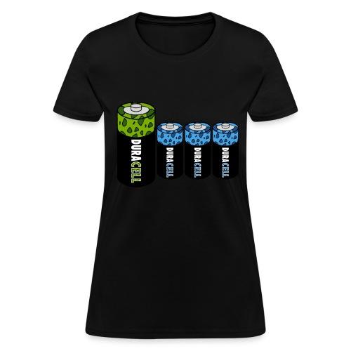 Squad - Women's T-Shirt